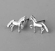 New Product Selling 925 Silver Energizes Stud Earrings