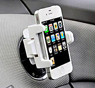 casebox® support universel rotatif en voiture pour iphone
