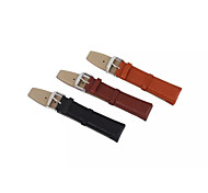 The First Layer Leather Classic Buckle Products Strap Band for Samsung R380 R381 R382