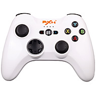 pxn®-6603 Dual Shock Wireless-Bluetooth-Game-Controller-Unterstützung ios System für iPhone / iPad / iPod touch