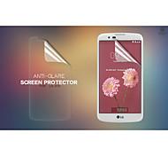 anti-reflexo protetor de filme protetor de tela nillkin para k10 lg