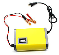 12V 6A Battery Charger for Motorcycle Automobile