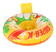 SUPER-K® SWIMMING RING WITH SEAT FOR KIDS