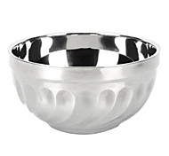 Lace The Stainless Steel Bowl