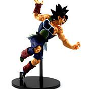 Жемчуг дракона Son Goku PVC Аниме Фигурки Модель игрушки игрушки куклы