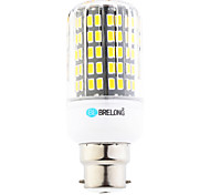10W B22 LED Corn Lights T 108 SMD 900 lm Warm White Cool White AC 220-240 V 1 pcs