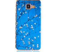 Stars  Pattern TPU Phone Case For Samsung Galaxy A5(2016)/Galaxy A3(2016)