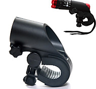Bicycle Light Clip Holder Safe MTB Light Torch LED Flashlight Bracket Bike Light Clamp Holder 1pc