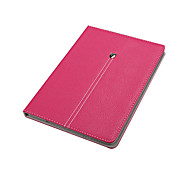 Top Quality Business Style PU Leather with Stand Smart Case for iPad Air 2(Assorted Corlors)