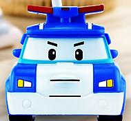 Formwandler Roboter abs für Kinder über 3 Puzzle Spielzeug