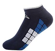 6 пар мужские хлопчатобумажные носки случайные носки высокого качества для бега / Йога / Фитнес / Футбол / гольф