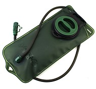 Outdoor 2L Bicycle Mouth Water Bladder Bag Hydration Camping Hiking