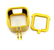 Aluminum Alloy Shell Metal Frame for Gopro 4 Session Accessories