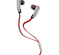 Somic Stereo L2 In-Ear Musica auricolare per MP3/iPod/iPad/DJ/iPhone