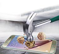 prempremium nano membrane difesa temperato Filmato kit della protezione dello schermo a prova di esplosione per Samsung Galaxy S6