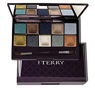 BY TERRY Designer Palette -Color Design/Smoky Nude/Magnet Eyes