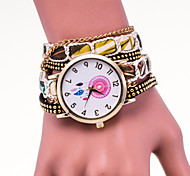 Women's Fashion Watch Quartz Bracelet Watch Digital Feather Balloon(Assorted Colors) Cool Watches Unique Watches