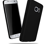 Ultra Thin Protective Back Cover Samsung Case for Galaxy S7/S7 edge/S6(2 Colors)