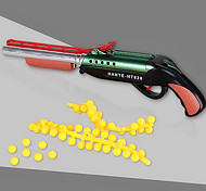 Gun Plastic for Kids Above 3  Outdoor Toy Random Delivery