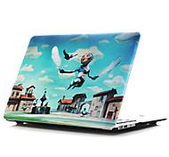 shell plana cor desenho ~ 43 estilo para MacBook Air 11 '' / 13 ''