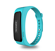 X2 Fitness Tracker Smart Watch Bracelet with Bluetooth Earbud,