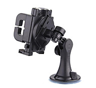 Car 360°Air Vent Suction Holder Cradle Mount For Gps Cell Mobile Phone Iphone