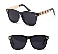 100% UV400 Wayfarer Fashion Star Sunglasses