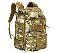 40L L Mochilas para Laptops mochila Paquetes de Mochilas de CampingAcampada y Senderismo Pesca Escalar Carreras Cabalgata Cacería Viaje