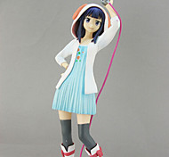 Anime Action Figure 18CM Model Toy Doll Toy
