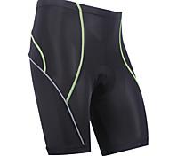 KOSHBIKE/KORAMAN® Cycling Padded Shorts Men'sBreathable / Anatomic Design / Ultraviolet Resistant / Dust Proof / Anti-Insect /