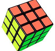 Shengshou Chuanqi 3 Layers Magic Cube Edge Professional Competitions-Black,White