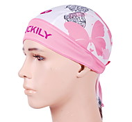 Cycling Cap Bandana/Hats/Headsweats BikeBreathable / Windproof / Anatomic Design / Ultraviolet Resistant / Moisture Permeability / Ultra