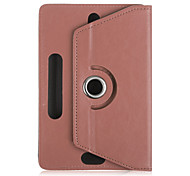 "Universal 360 Degree Rotate Leather Case Cover Stand for Android Tablet 8"" inch Tab Case"