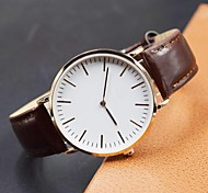 Slim men's watches