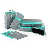 Packing Organizer For Travel Storage Fabric(23cm*23cm*8.5cm)