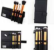 4Contour Brush / Makeup Brushes Set / Blush Brush / Eyeshadow Brush / Brow Brush / Concealer Brush / Fan Brush / Powder Brush /