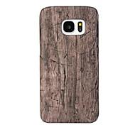 Для Samsung Galaxy S7 Edge Рельефный Кейс для Задняя крышка Кейс для Геометрический рисунок PC Samsung S7 edge / S7 / S6 edge plus
