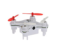 LiDi L7C 2.4G 4CH 6-Axis Gyro RC Quadcopter Mini Drone With 0.3MP Camera UFO with 3D Flips