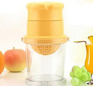Multi Manual Mini Juicer,Random Color