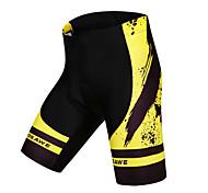 Wosawe Bike/Cycling Shorts / Padded Shorts / Bottoms UnisexBreathable / Quick Dry / Anatomic Design / 3D Pad / Anti-skidding / Limits