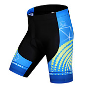 WOSAWE Gel Padded Cycling Shorts Spandex Racing MTB Mountain Bike Bicycle Shorts Summer ciclismo clothes