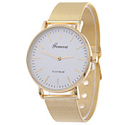 Women's  Fashion  Simplicity Quartz Quartz  Alloy Lady Watch Cool Watches Unique Watches