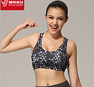 Women's Bra Sport Breathable / Sweat-wicking / Soft  Yoga / Pilates / Fitness / Running
