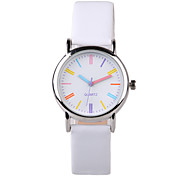 Foreign Hot Color Scale Women's Watch Cool Watches Unique Watches
