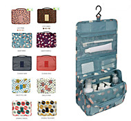 Packing Organizer For Travel Storage Fabric Random Colors(24cm*18.5cm*9.5cm)