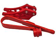 # 420 # 428 de tierra a cielo moto cadena modificada guardia tensor guía extractor protector de brazo deslizante oscilación