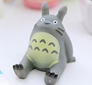 Totoro Design Rubber Holder for iPhone and Samsung(1 PCS)