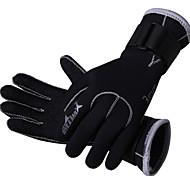 Unisex Neoprene Anti-skidding Diving Gloves for Diving/Swimming S/M/L