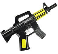 eau en plastique des armes à feu pour les enfants de plus de 3 jouet puzzle