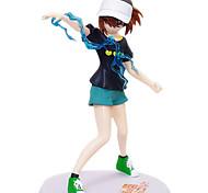 Vocaloid Hatsune Miku 10CM Figure Anime Azione Giocattoli di modello Doll Toy